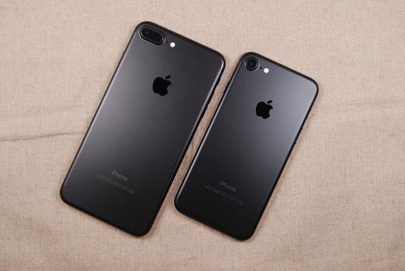 就是今天!iPhone 7/iPhone 7 Plus 消光黑 完整開箱介紹 DSC_0089