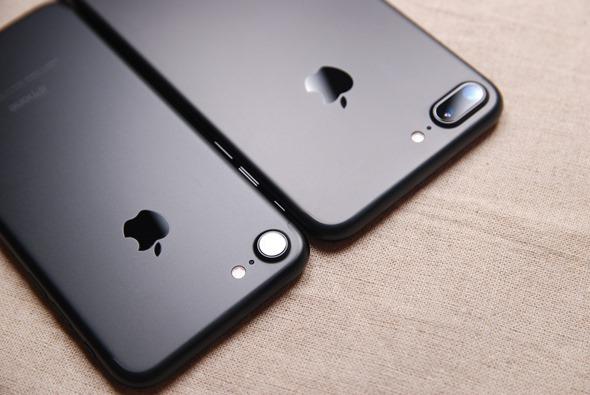 就是今天!iPhone 7/iPhone 7 Plus 消光黑 完整開箱介紹 DSC_0094