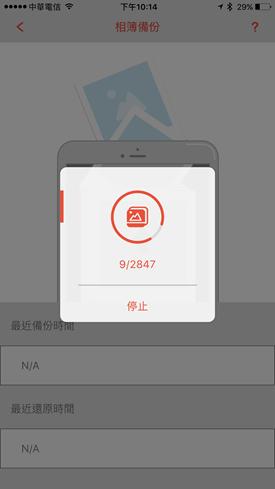 iKlips Duo+ 懶人 iPhone/iPad 資料備份神器,隨手一插立刻備份 IMG_4251