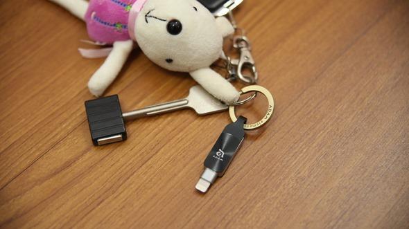 iKlips Duo+ 懶人 iPhone/iPad 資料備份神器,隨手一插立刻備份 IMG_4539