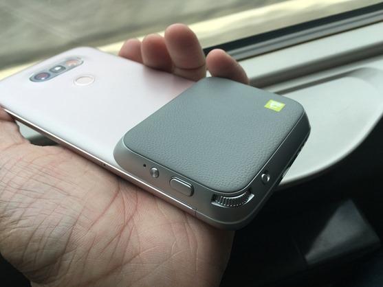 LG G5 & Friends (360 VR、360 CAM、CAM Plus、Hi-Fi Plus)完整評測 image040