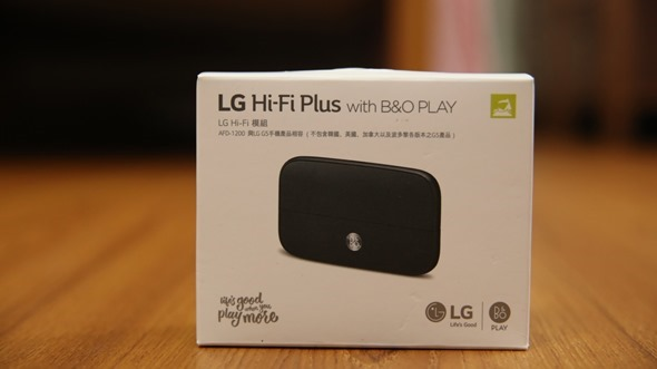 LG G5 & Friends (360 VR、360 CAM、CAM Plus、Hi-Fi Plus)完整評測 image046