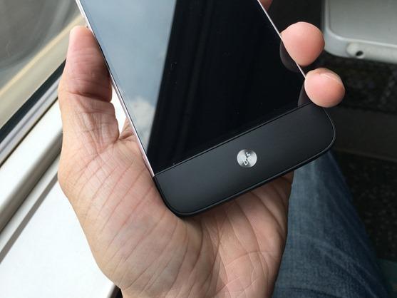 LG G5 & Friends (360 VR、360 CAM、CAM Plus、Hi-Fi Plus)完整評測 image047
