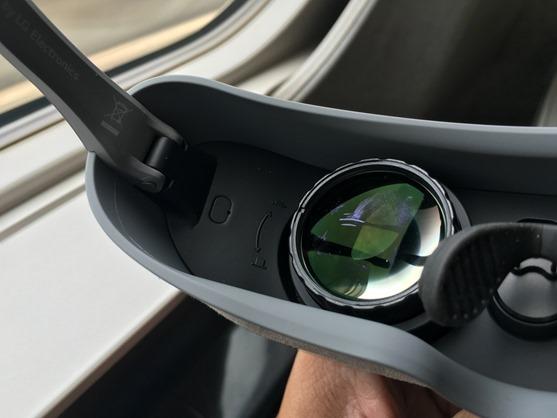 LG G5 & Friends (360 VR、360 CAM、CAM Plus、Hi-Fi Plus)完整評測 image070