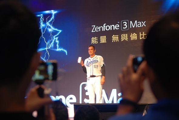 決戰大螢幕、大電池手機! 華碩再推出 ZenFone 3 Max 超長續航力! DSC_0039
