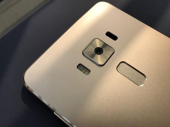 評測/ASUS ZenFone 3 Deluxe 首次旗艦手機,值得推薦! IMG_4376