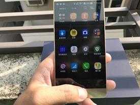 評測/ASUS ZenFone 3 Deluxe 首次旗艦手機,值得推薦! IMG_4386