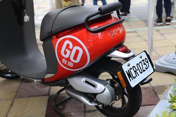 Gogoro台南最新購車優惠、補助與門市/換電站資訊這裡看 IMG_4599