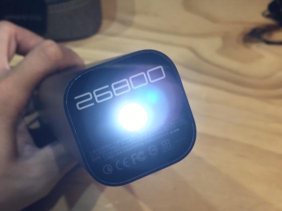開箱/ZenPower Max 26,800mAh 可充筆電的超大容量行動電源 IMG_4865