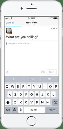 Facebook推出Marketplace功能,線上買賣、開店3步完成! composer_us-1