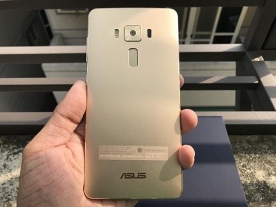 評測/ASUS ZenFone 3 Deluxe 首次旗艦手機,值得推薦! image002