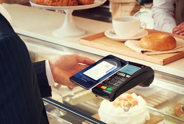 [獨家] Samsung Pay 展開封閉測試,第二季可望在台開張 新聞照片1-590x399