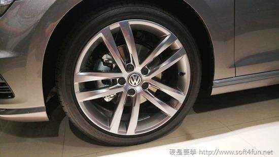 更值得入手的福斯Volkswagen Golf MK7 280 R-Line 06