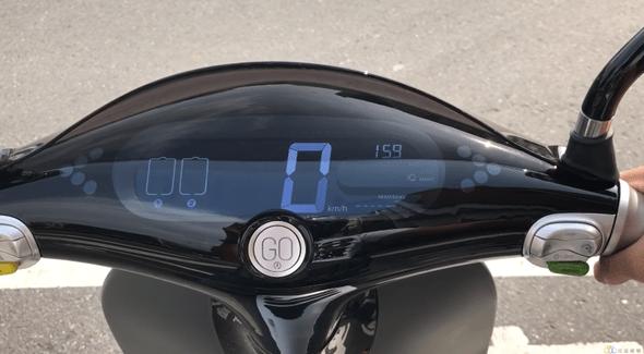 Gogoro台南騎乘體驗連載/原來換電池這麼方便,顛覆對電動車充電的想法 18