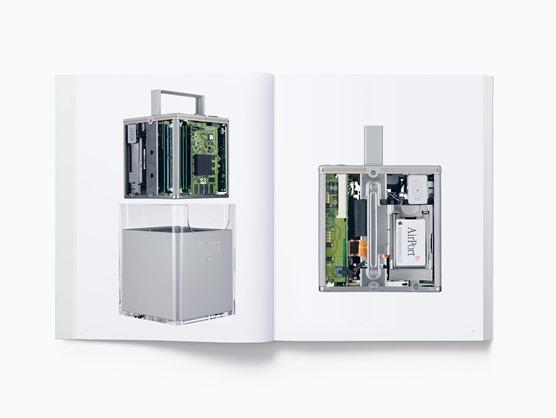 這次Apple不賣科技產品,首次發表緬懷Steve Jobs與Apple設計精品的精裝圖冊 Designed-by-Apple-in-California-2