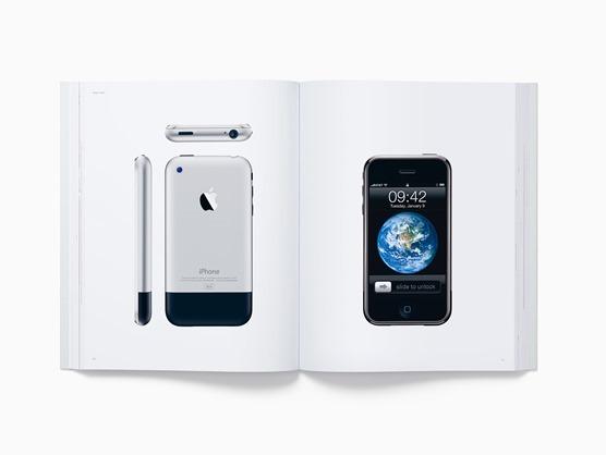 這次Apple不賣科技產品,首次發表緬懷Steve Jobs與Apple設計精品的精裝圖冊 Designed-by-Apple-in-California-3