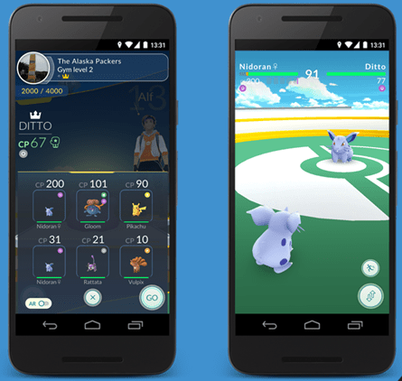 Pokemon Go 更新0.49版,終於可以一次傳送大量寶可夢了 00141