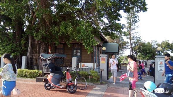 帶著紅米 Note 4 走拍府城美景,還原真實的感動 IMG_20161022_154612