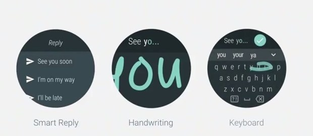 Google Wear2.0二月初登場,ZenWatch 2/3 與十多款智慧手錶列升級名單 Android-Wear-2.0-1
