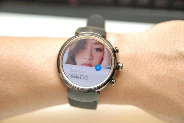 踏上精品之路,ZenWatch 3 又要改變你對智慧手錶的印象了 DSC_0029