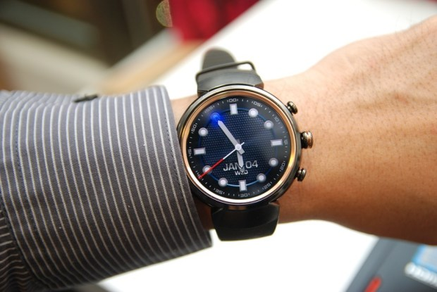 踏上精品之路,ZenWatch 3 又要改變你對智慧手錶的印象了 DSC_0085