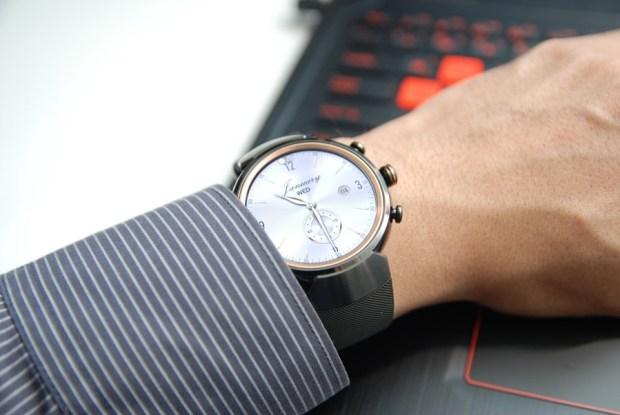 踏上精品之路,ZenWatch 3 又要改變你對智慧手錶的印象了 DSC_0097