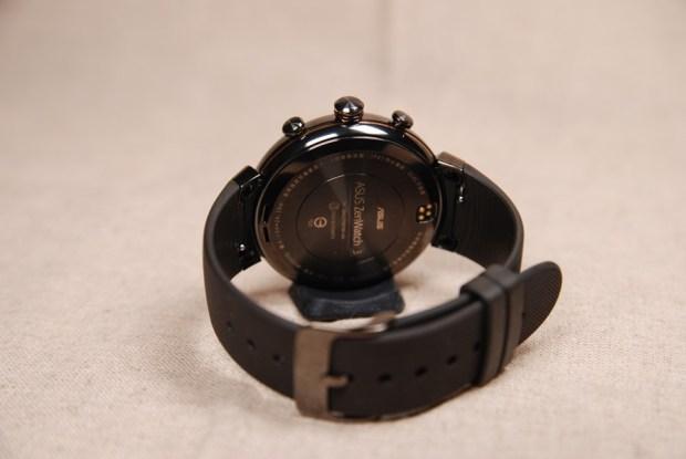 踏上精品之路,ZenWatch 3 又要改變你對智慧手錶的印象了 DSC_0120