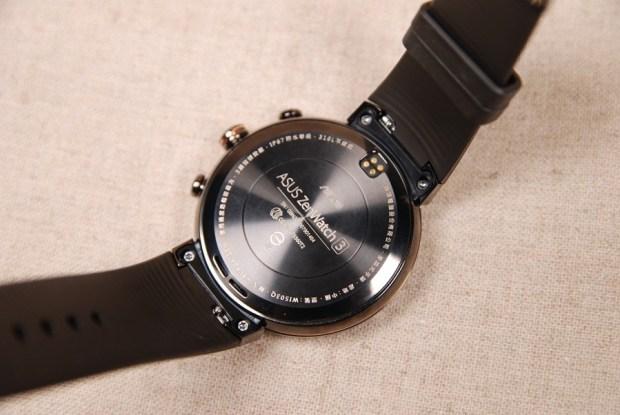 踏上精品之路,ZenWatch 3 又要改變你對智慧手錶的印象了 DSC_0136
