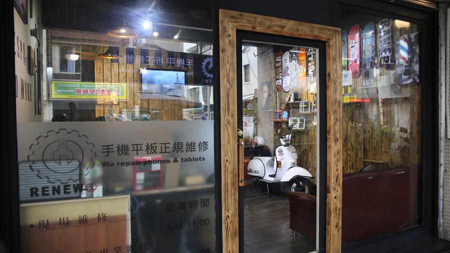 """""""巷子裡""""的台南專業手機平板維修中心 找 RENEW 就對了! IMG_5664"""