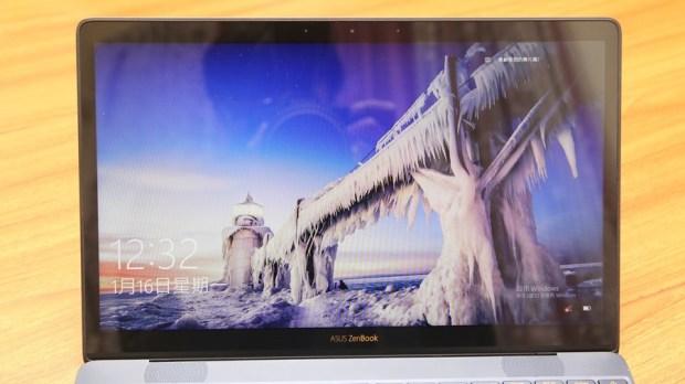 極度輕薄!ASUS ZenBook 3 UX390UA(皇家藍)開箱評測 IMG_5721