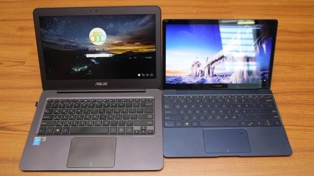 極度輕薄!ASUS ZenBook 3 UX390UA(皇家藍)開箱評測 IMG_5737