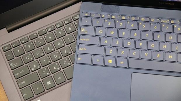 極度輕薄!ASUS ZenBook 3 UX390UA(皇家藍)開箱評測 IMG_5740