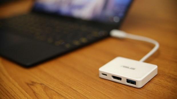 極度輕薄!ASUS ZenBook 3 UX390UA(皇家藍)開箱評測 IMG_5750
