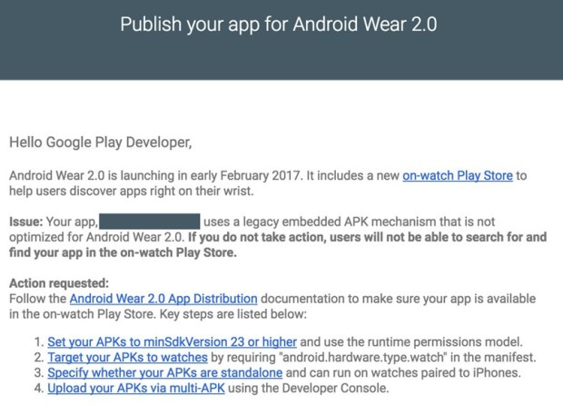 Google Wear2.0二月初登場,ZenWatch 2/3 與十多款智慧手錶列升級名單 android-wear-2-early-feb-1
