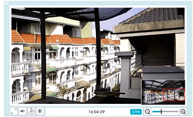SpotCam Sense開箱評測,Full HD超高畫質、具備溫溼度、亮度感應器的雲端攝影機 027