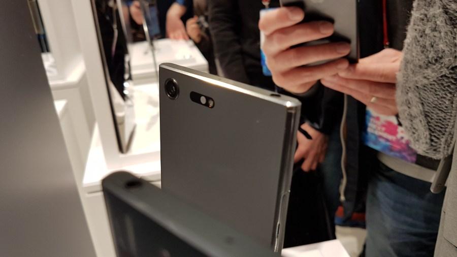 Sony 全新旗艦 Xperia XZ Premium,全世界拍照最快的手機 20170227_090439-900x506