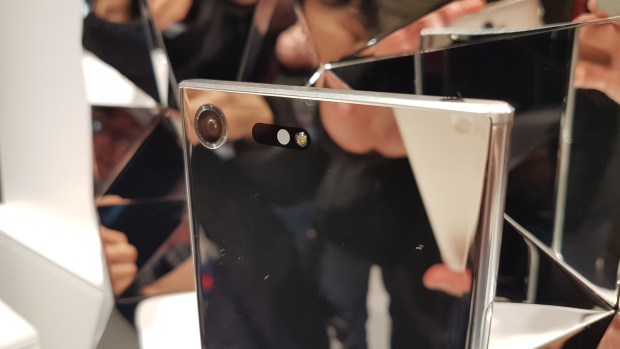 Sony 全新旗艦 Xperia XZ Premium,全世界拍照最快的手機 20170227_090948-900x506