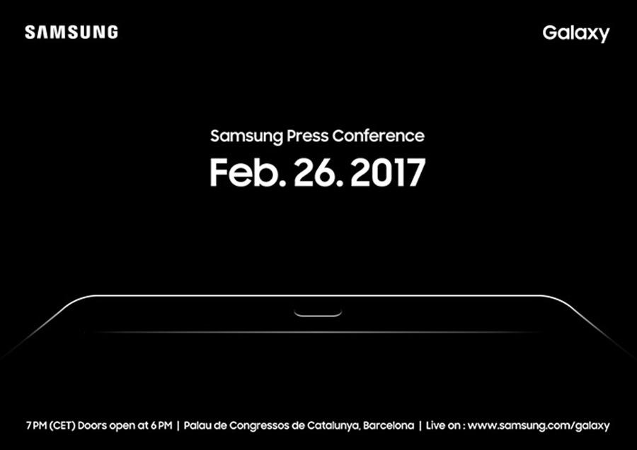 Samsung Galaxy S8 3月底揭曉,MWC將推新平板與展示5G技術 MWC-2017-PC_main