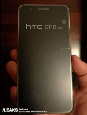 HTC 又一新機曝光! HTC One X10 實機照片流出,傳將於 MWC 發表 htc-one-x10-1