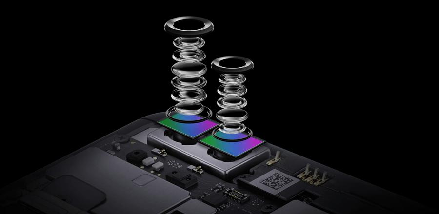 Zenfone 3 Zoom 雙鏡頭
