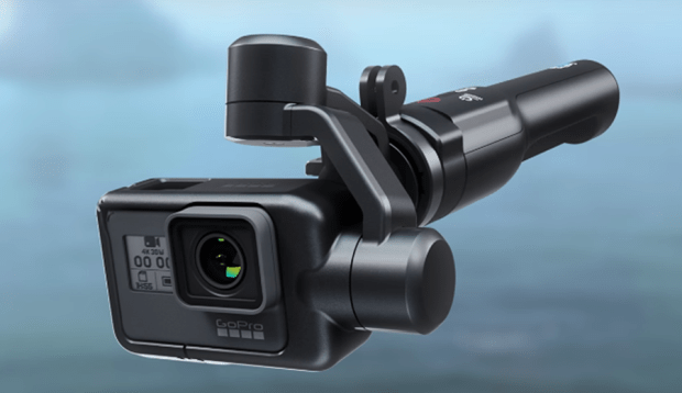 GoPro Karma空拍機回來了,解決電池扣具問題 228 開始出貨 image-5