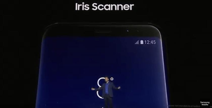 打造全新互動模式,三星 Galaxy S8/S8+ 終於發表! 035-1