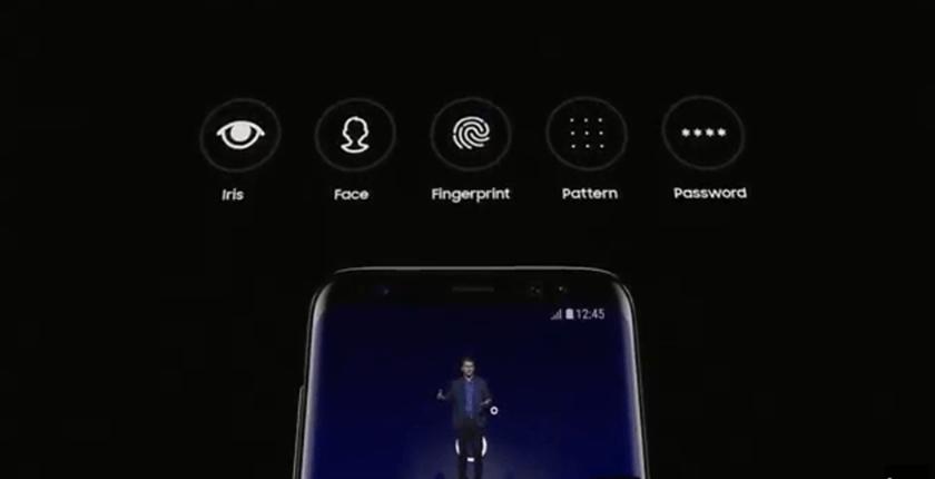 打造全新互動模式,三星 Galaxy S8/S8+ 終於發表! 039