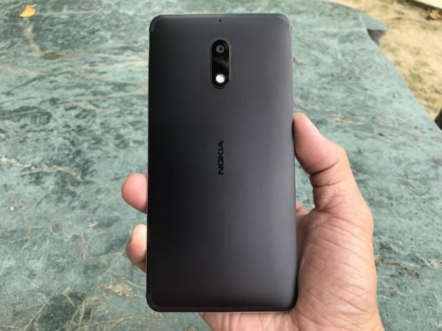 Nokia 6 評測,品質穩扎穩打的入門機種 IMG_8524