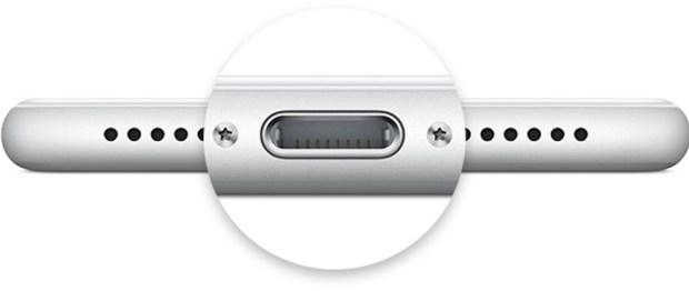iPhone 8 將導入 USB 快速充電技術,但仍使用 Lightning 傳輸介面 lightning