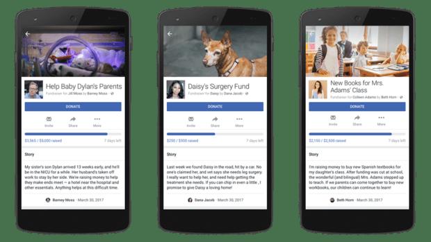 Facebook在美國開放「個人募資」工具,可在個人頁面發起專屬募資活動 personal-fundraisers-hero2