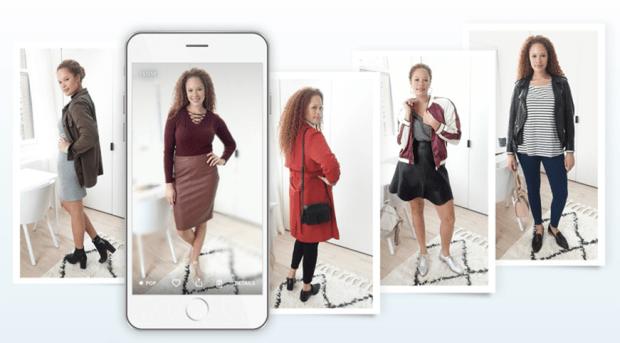 Amazon Echo Look 智慧穿搭語音助理,為打扮做最合適的選擇與專業建議 006-1