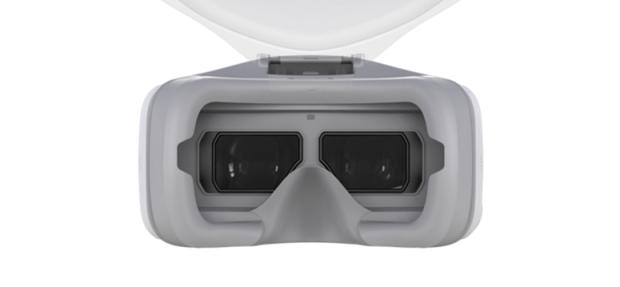 DJI Goggles 飛行眼鏡來了!飛手最期待的產品即將出貨 038