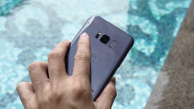 三星 Galaxy S8/S8+ 正式在台灣發表! 售價比想像中便宜 3301209