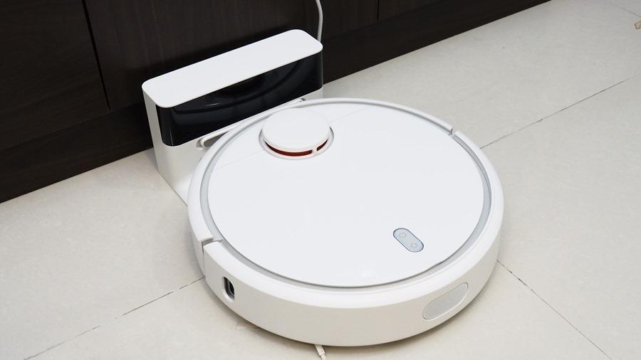 市面上 CP 值最高!米家掃地機器人超完整評測